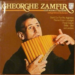 Zamfir Gheorghe – Mit...