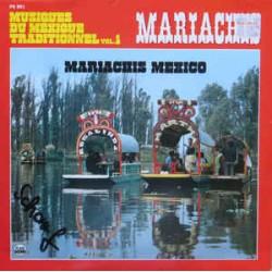 Les Mariachis Mexico –...