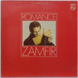 Zamfir – Romance|1985...