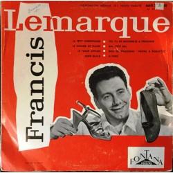 Lemarque Francis – Francis...