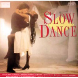 Various – Slow Dance|1988...