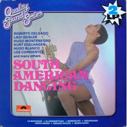 Various – South American...