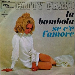 Pravo ‎Patty – La Bambola /...