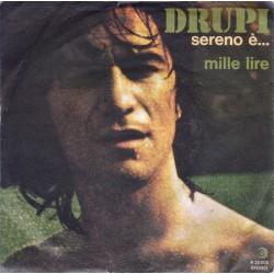 Drupi – Sereno È... /...
