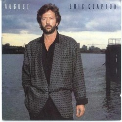 Clapton ‎Eric – August|1986 Warner Bros. Records 925476-1
