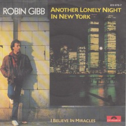 Gibb ‎Robin – Another...
