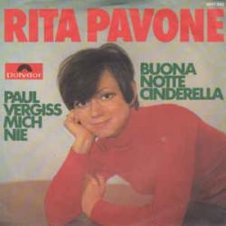 Pavone Rita – Paul Vergiss...