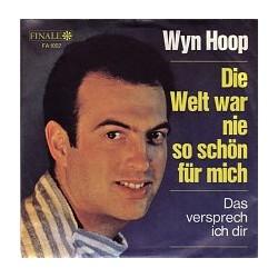 Hoop Wyn – Die Welt War...