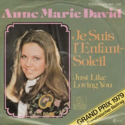 David Anne-Marie – Je Suis...