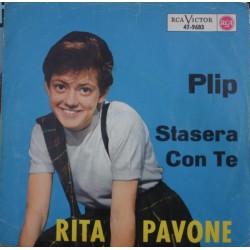 Pavone Rita – Plip|1965...