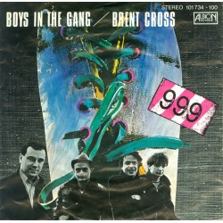 999 – Boys In The Gang /...