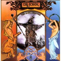 Dr. John, The Night Tripper...