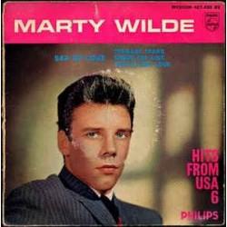 Wilde Marty – Sea Of...