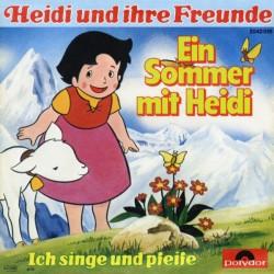 Heidi Und Ihre Freunde– Ein...