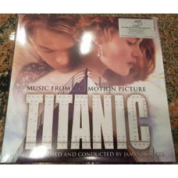 Titanic (Music From The...