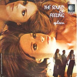 Sound Of Feeling The –...
