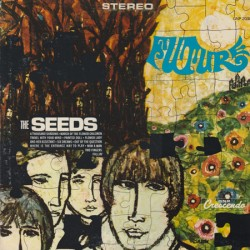The Seeds – Future|GNP...