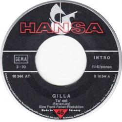 Gilla – Tu' Es!|1975...
