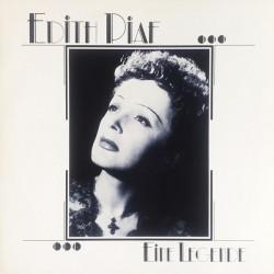 Piaf Edith – Eine...