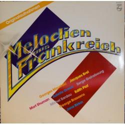 Various – Melodien Aus...