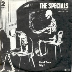 Specials The – Ghost Town...