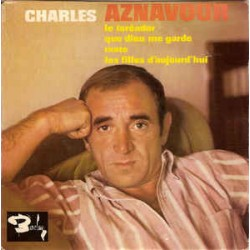 Aznavour ‎Charles – Le...