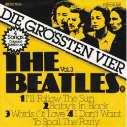 Beatles The – Die Grössten...