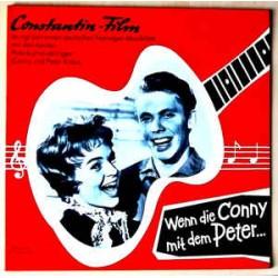 Froboess Conny -Peter Kraus...