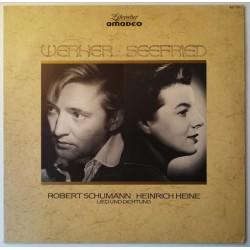 Werner Oskar - Irmgard...