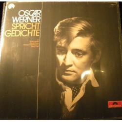 Werner Oscar – Spricht...