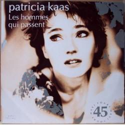 Kaas Patricia – Les Hommes...