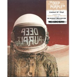 Deep Purple – Throw My...