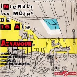 Aznavour  – Interdit Au...
