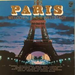 Various – Paris - Melodien...