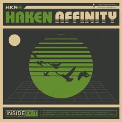 Haken – Affinity|2016...