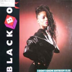 Black Box – I Don't Know...