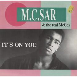 M.C. Sar & The Real McCoy...