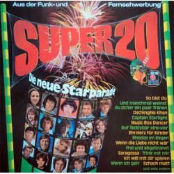 Various – Super 20 - Die...