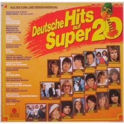 Various – Deutsche Hits...