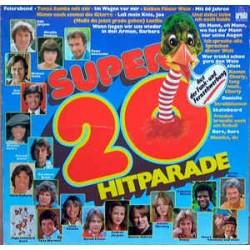 Various – Super 20...