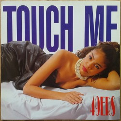 49ers – Touch Me|1989...