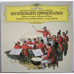 Strauss Johann  & Josef...