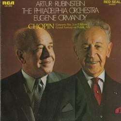 Chopin – Concerto No....