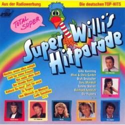 Various – Super Willi's...