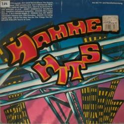 Various – Hammer Hits|1991...