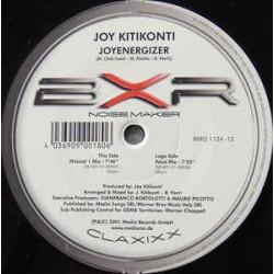 Kitikonti Joy –...