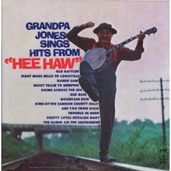 Grandpa Jones – Grandpa...