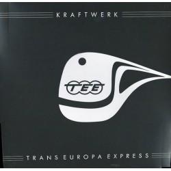 Kraftwerk – Trans Europa...