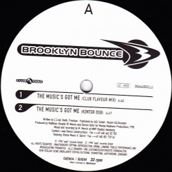 Brooklyn Bounce – The...