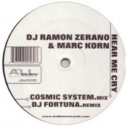 DJ Ramon Zerano  & Marc...